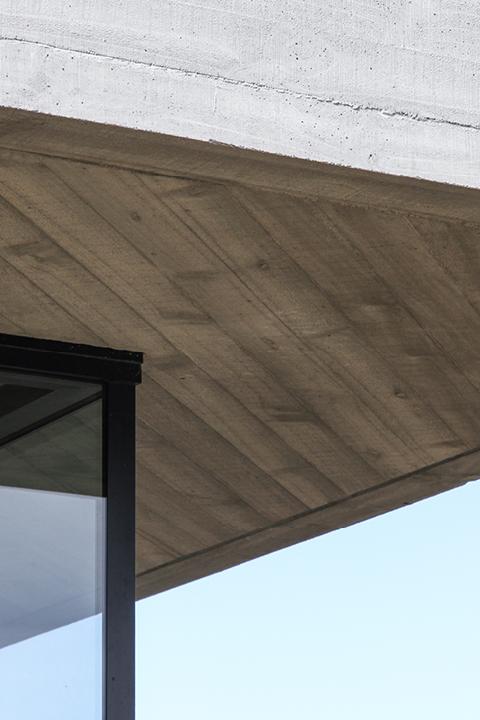 Bendemeer House Detail 7