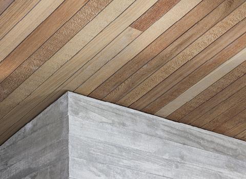 Bendemeer House Detail 2