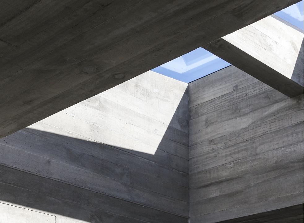 Bendemeer House Detail 3