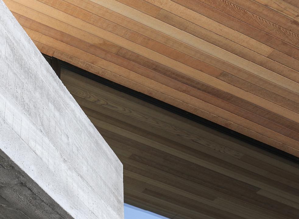 Bendemeer House Detail 6