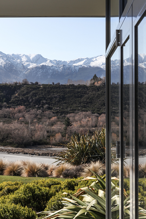 Shotover River Home